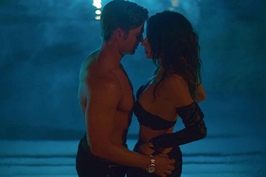 'Sexo/Vida' © Netflix