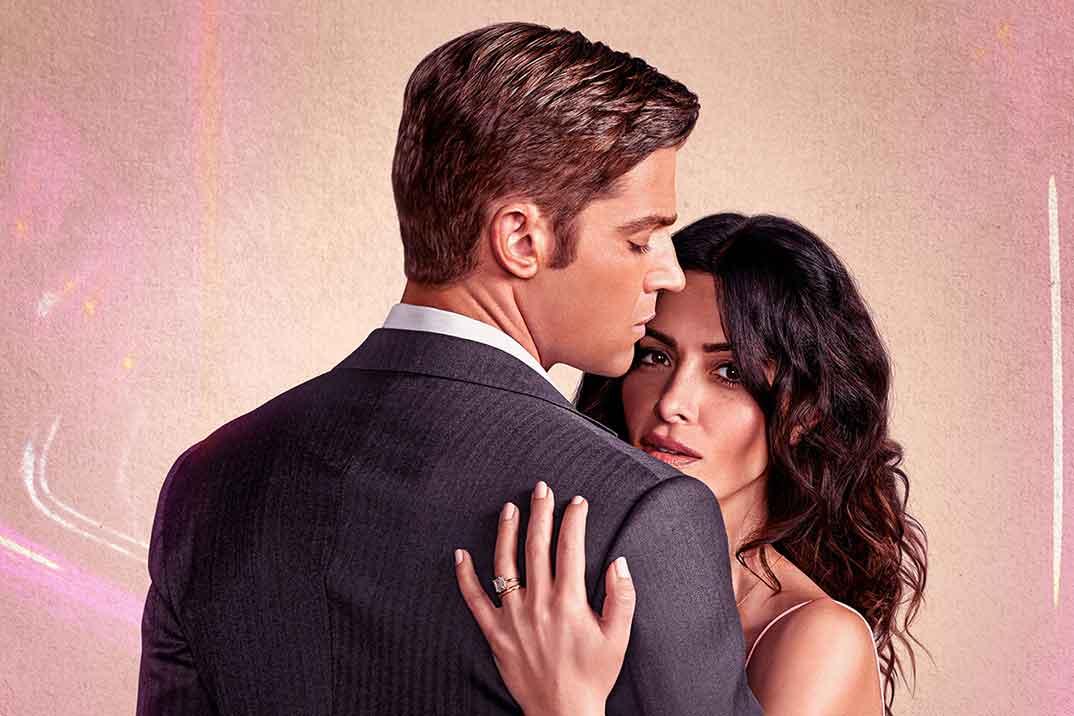 'Sexo/Vida', estreno en Netflix