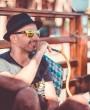 El arte de fumar en shisha, una tradición que no se pierde