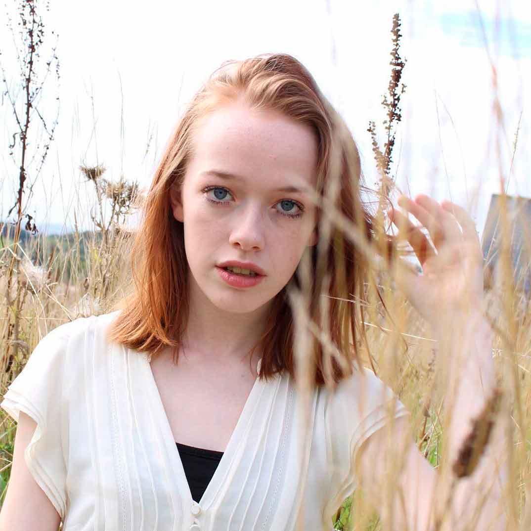 Amybeth McNulty - Stranger Things © Netflix