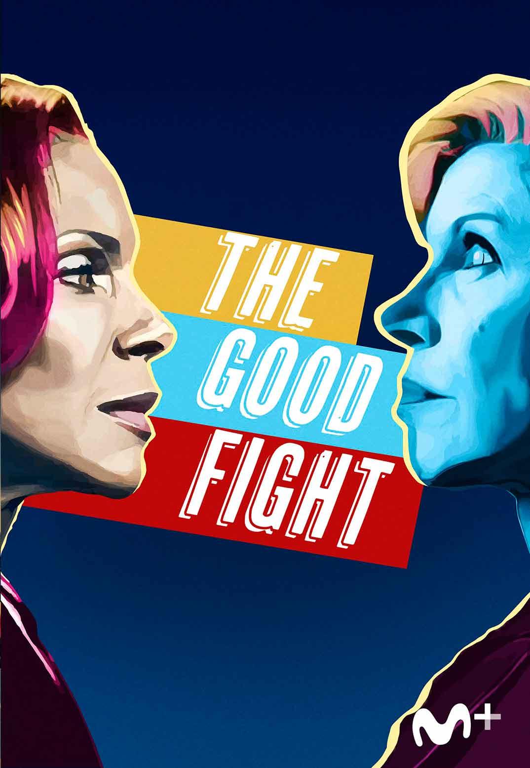 The Good Fight © Movistar+