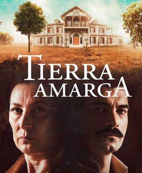 'Tierra Amarga' Estreno de la nueva serie turca de Antena 3