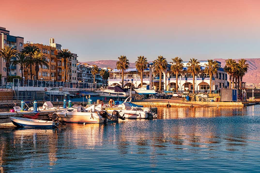 Costa de Almería - Roquetas de Mar