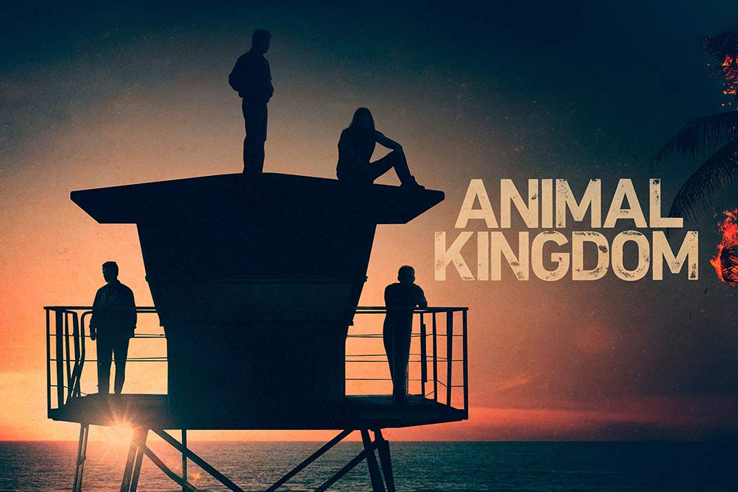 'Animal Kingdom' – Estreno de la Temporada 5