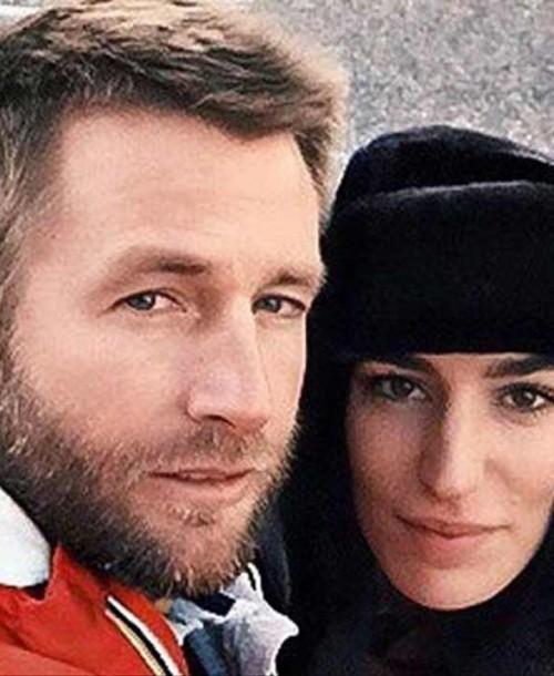 Eugenia Osborne, hija de Bertín Osborne, anuncia su separación de Juan Melgarejo