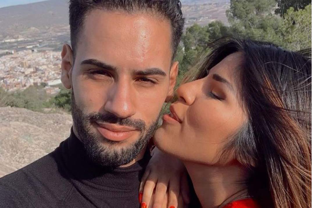 Isa Pantoja y Asraf cocinarán en el estreno de 'La última cena'