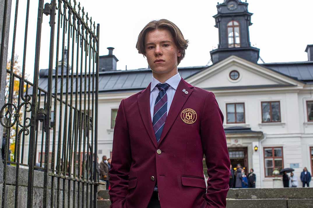 'Jóvenes altezas', estreno en Netflix