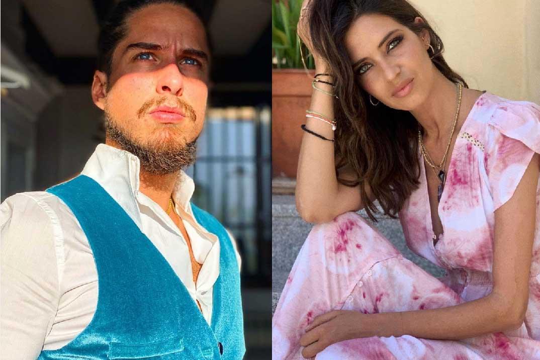 """Kiki Morente habla de su relación con Sara Carbonero: """"Nos dejamos llevar"""""""
