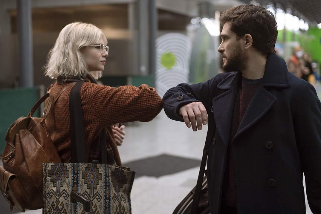 'Modern Love' – Segunda Temporada – Estreno en Amazon