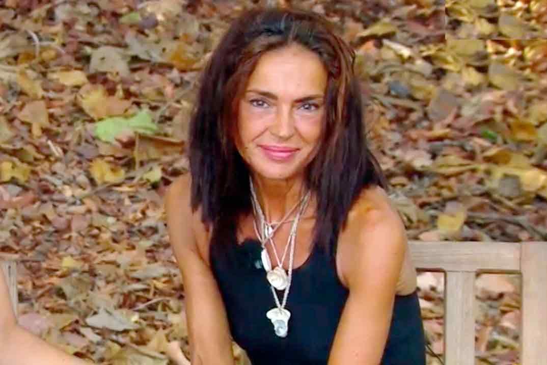 """Olga Moreno gana la demanda de Rocío Carrasco por """"derecho al honor"""""""