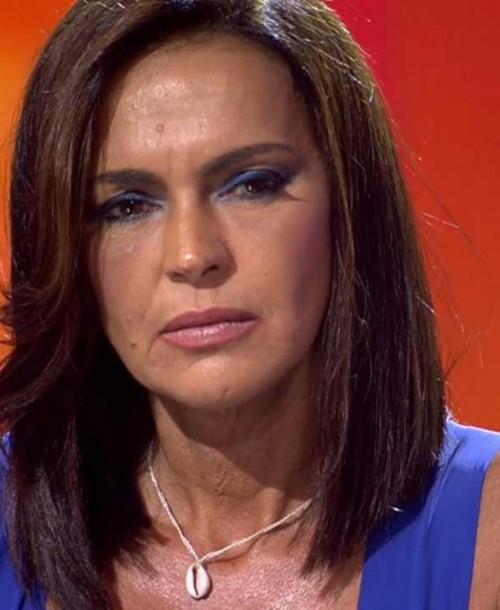 """Olga Moreno en 'Ahora, Olga': """"Me he encontrado una familia destrozada"""""""