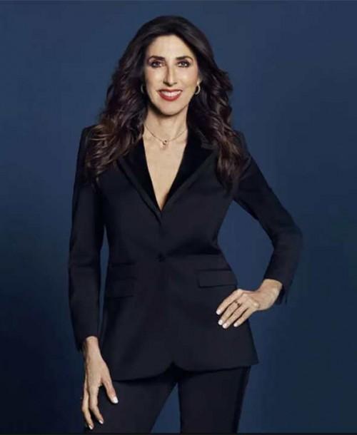 El nuevo reto de Paz Padilla: presentadora de la nueva temporada de 'La última cena'
