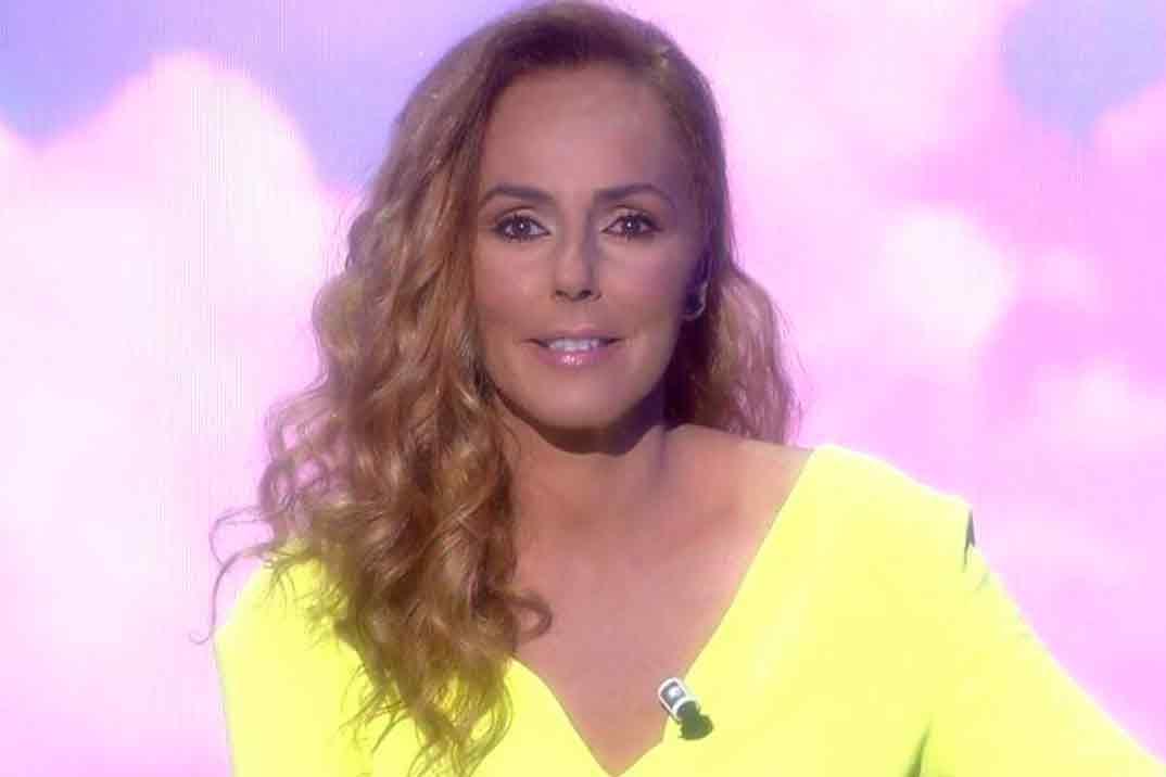 Rocío Carrasco genera malestar entre sus compañeros de 'Sálvame' por su alto sueldo