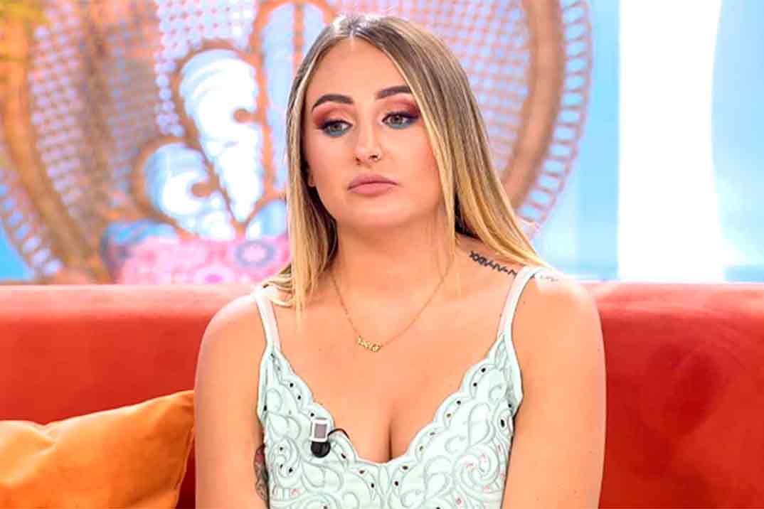 Rocío Flores demanda a los dueños de La Fábrica de la Tele