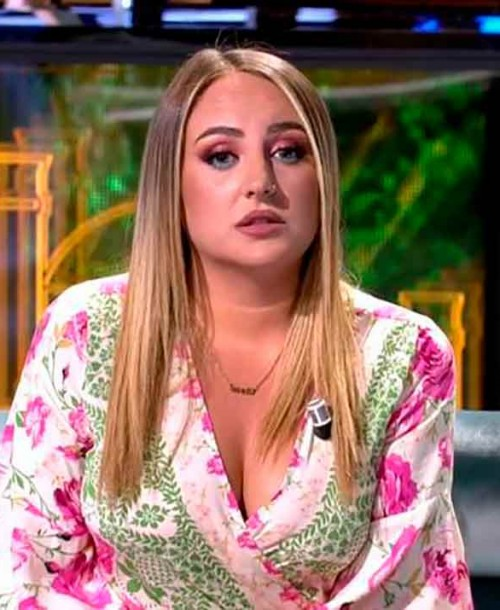 Rocío Flores, al rescate de Olga Moreno, rechazada por sus compañeros