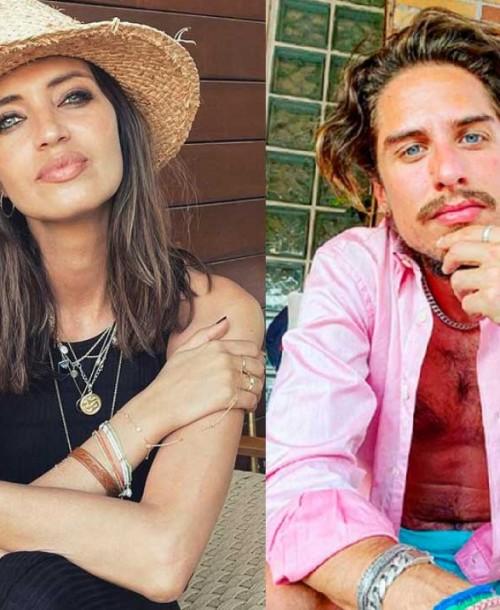 Primeras imágenes de Sara Carbonero y Kiki Morente juntos