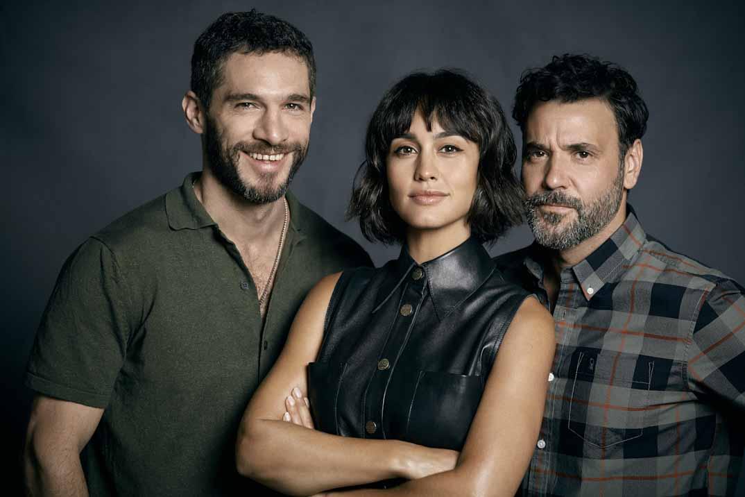 """"""" Si lo hubiera sabido"""" el nuevo drama turco para Netflix protagonizado por Megan Montaner"""