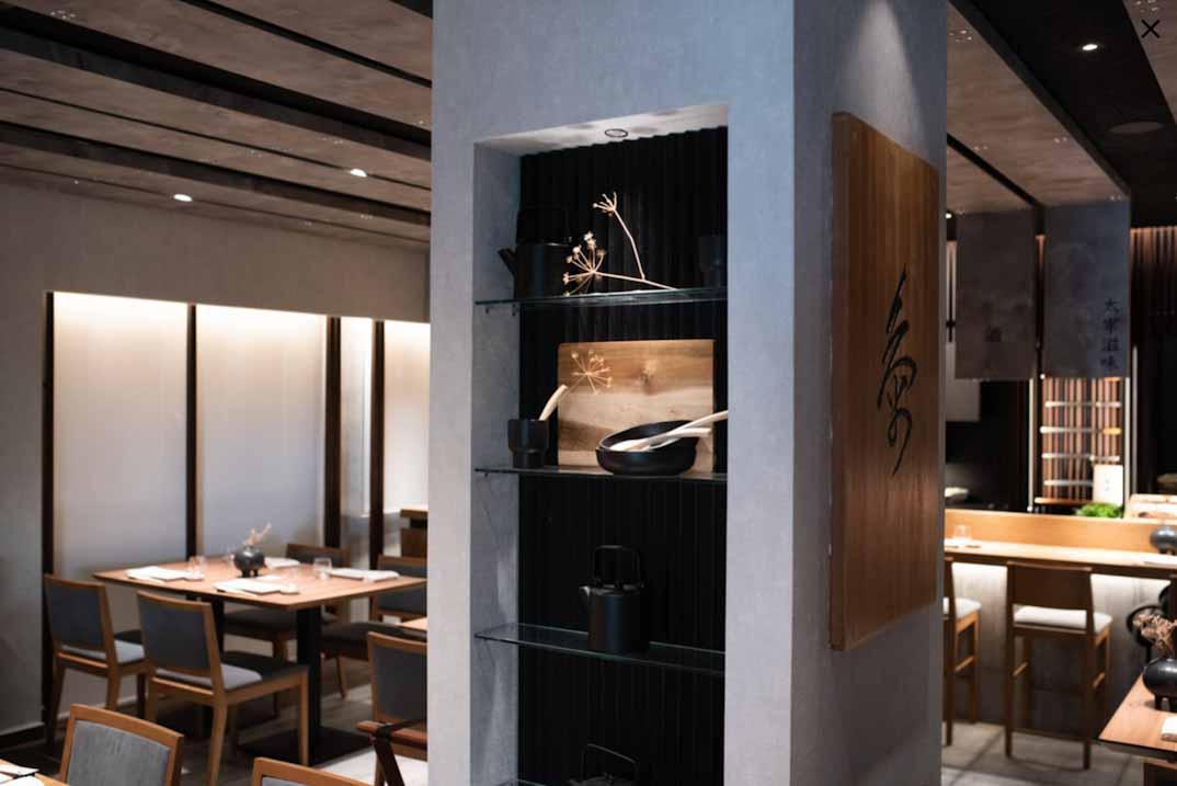 takumi restaurante