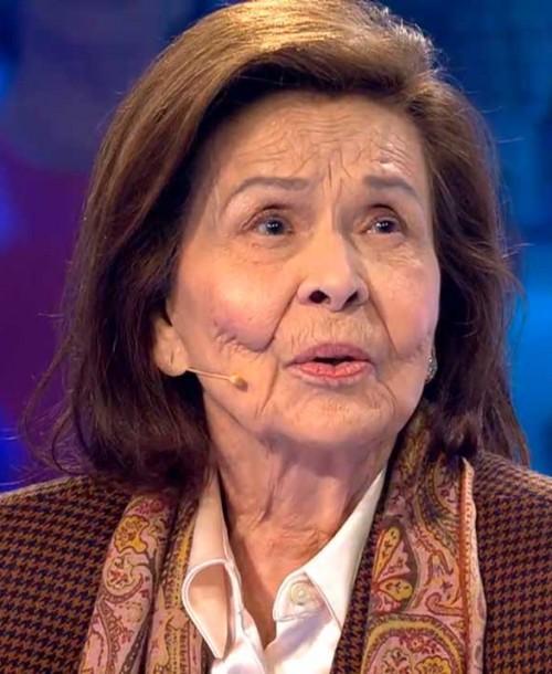 Fallece Beatriz Arrastia, la madre de Isabel Preysler, a los 98 años de edad