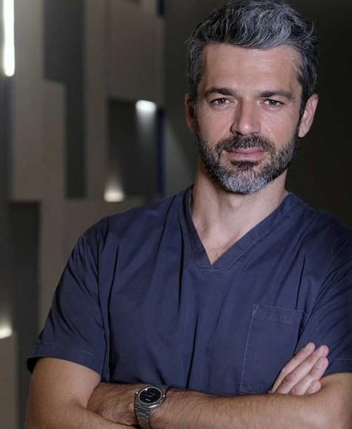 'Doc', exitosa ficción médica inspirada en una historia real, estreno en Telecinco