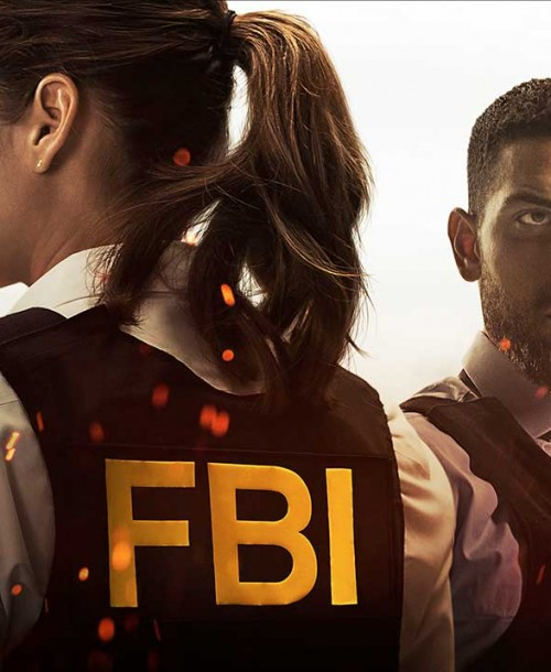 'FBI', la nueva serie de Cuatro