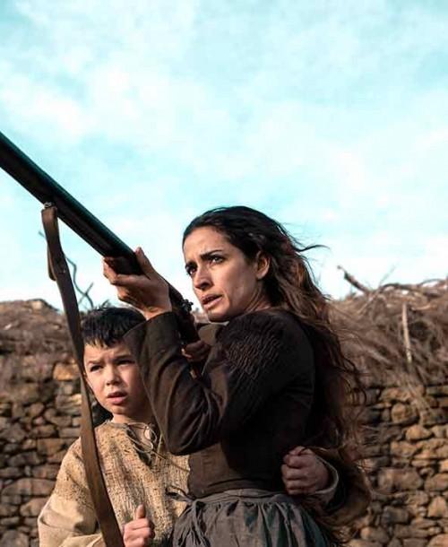 'El páramo', película protagonizada por Inma Cuesta, se presentará en Sitges