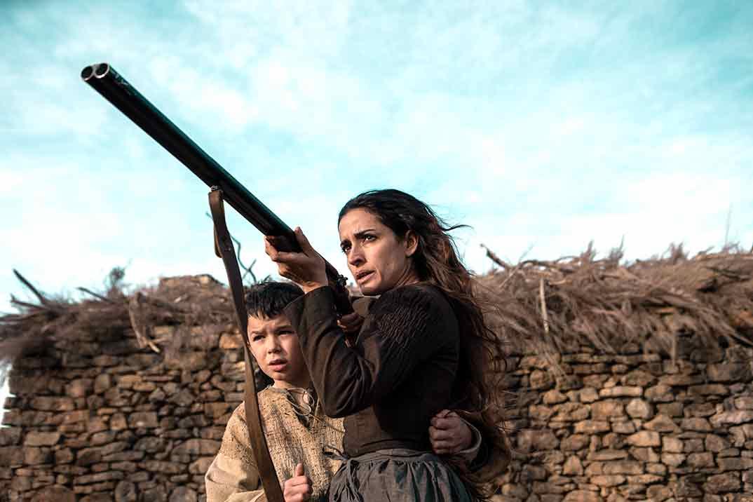 'El páramo', película protagonizada por Inma Cuesta – Fecha de Estreno y Tráiler