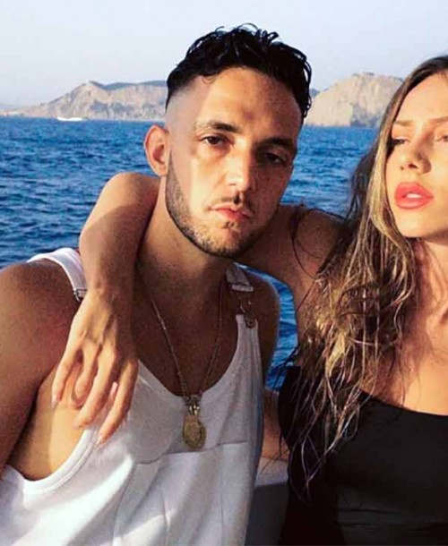 La foto de Ester Expósito y C. Tangana que ha revolucionado Instagram