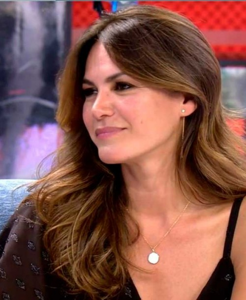 """Fabiola Martínez se pronuncia sobre el """"qué huevos tienes"""" de Bertín Osborne"""