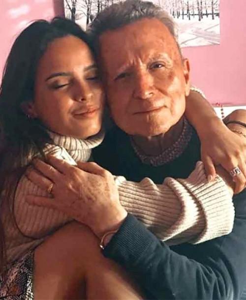 Ortega Cano y Gloria Camila quieren parar el documental de Rocío Carrasco
