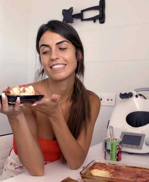 Sofía Suescun sirve el último menú en 'Ven a cenar conmigo. Gourmet Edition'