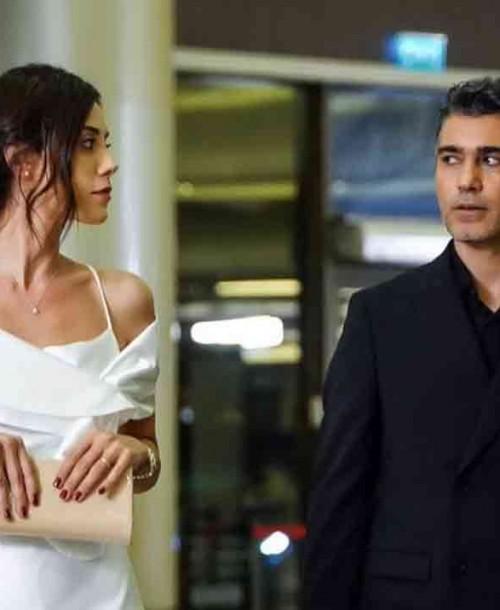 """""""Infiel"""" la nueva serie turca – Estreno esta noche en Antena 3"""