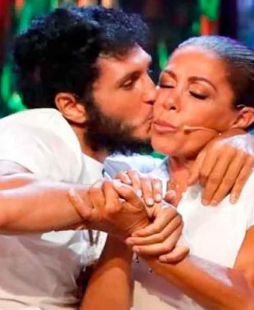 Omar Montes le quita el sitio a Isabel Pantoja en 'Idol Kids'
