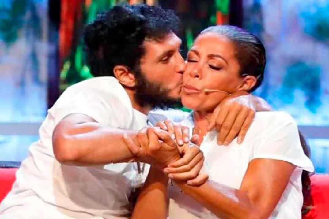Isabel Pantoja y Omar Montes… ¿nueva colaboración sorpresa?