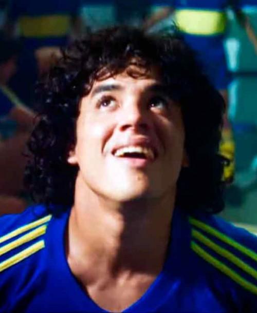 'Maradona: Sueño bendito' ya tiene fecha de estreno