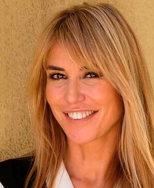Raquel Meroño ficha por la serie 'Servir y proteger'