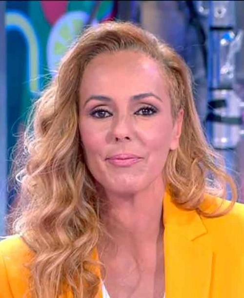 Rocío Carrasco volverá a 'Sálvame' para aclarar la polémica sobre el diario de Rocío Jurado