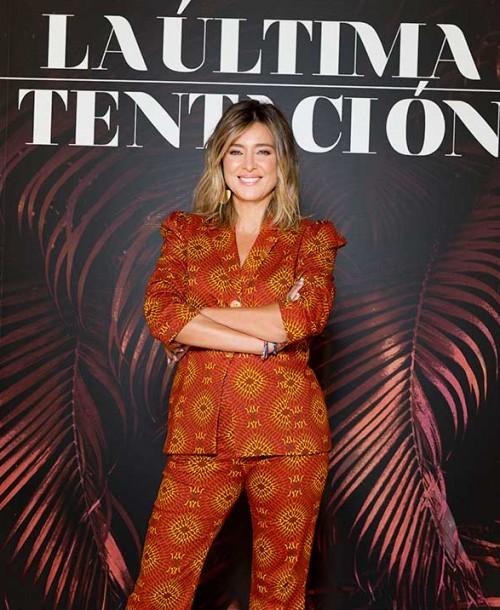 'La última tentación' llega a Telecinco