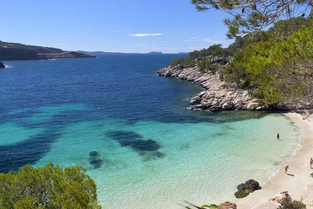 Santa Eulalia del Río, Ibiza – Mejores playas, restaurantes y hoteles