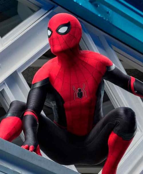 'Spider-Man: No Way Home': Tobey Maguire y Andrew Garfield acompañarán a Tom Holland