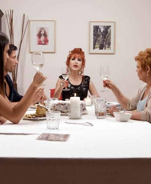 'Ven a cenar conmigo. Gourmet Edition':  Turno para el 'Yurimenú' de Yurena