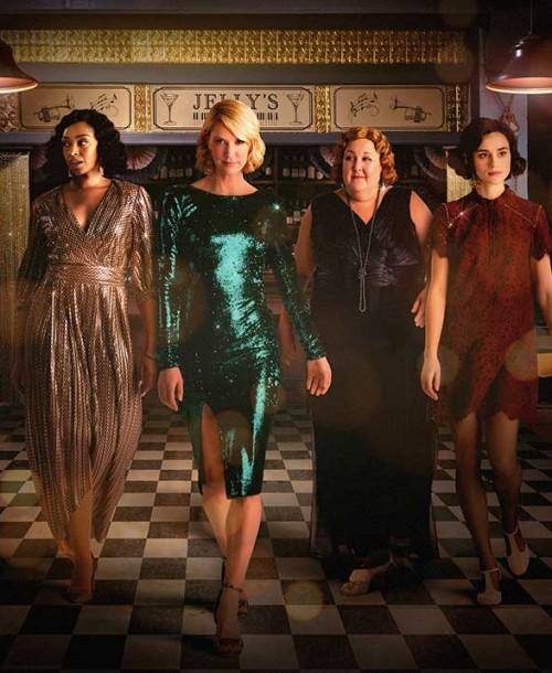 'Frankie Drake Mysteries', estreno de la Cuarta Temporada