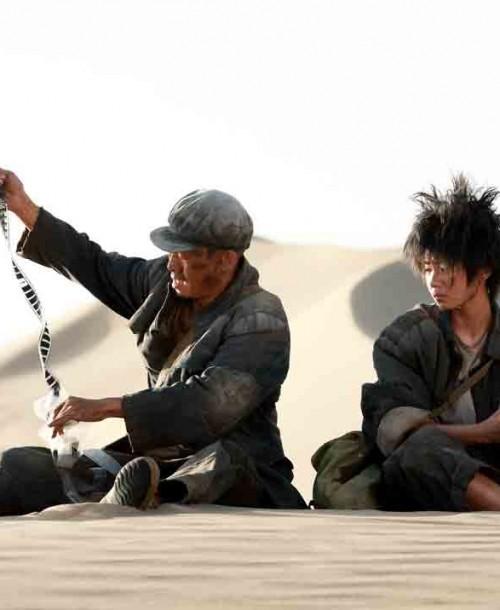 'Un segundo' de Zhang Yimou – Fecha de estreno y Trailer