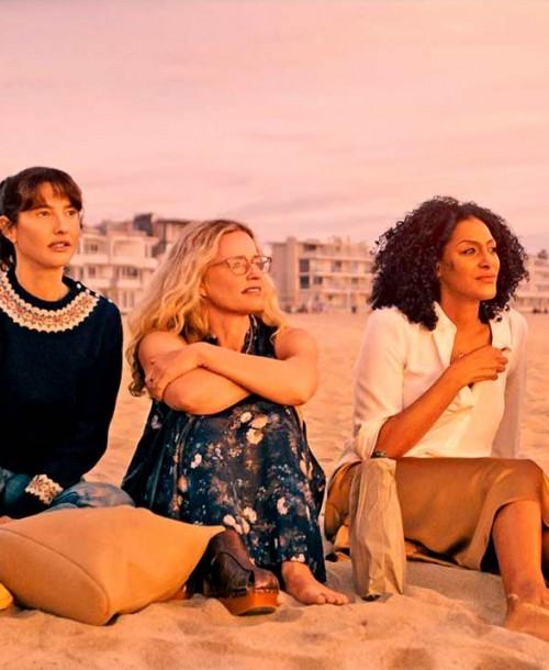 'Al Borde', con Julie Delpy, estreno en Netflix