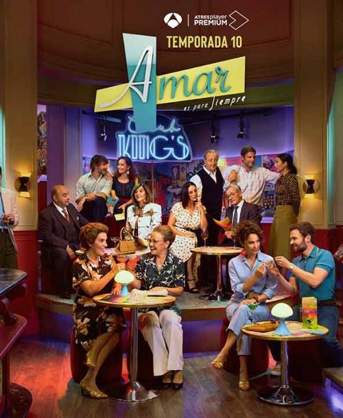 'Amar es para siempre' estrena su décima temporada