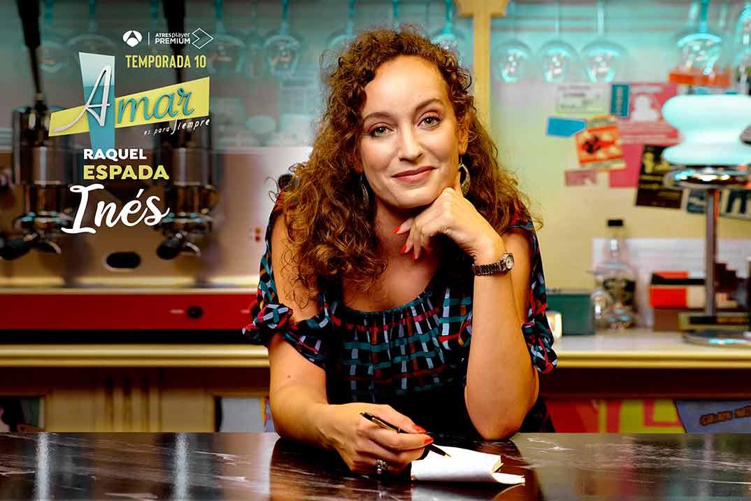 Amar es para siempre © Antena 3