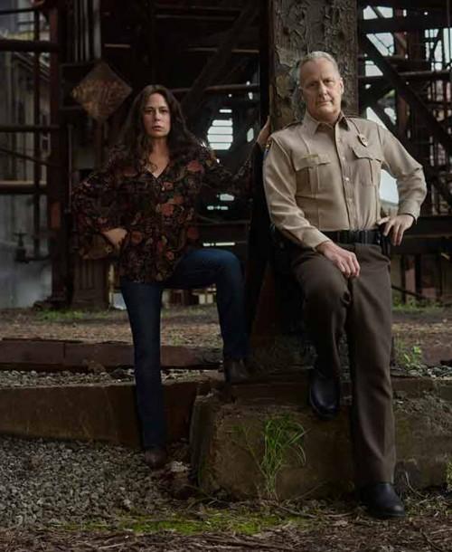 'American Rust', con Jeff Daniels y Maura Tierney, estreno en Movistar+