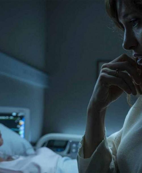 """""""Ana Tramel. El juego"""" Temporada 1 Capítulo 3: Fantasmas"""