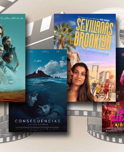 Estrenos de Cine de la Semana… 17 de Septiembre 2021