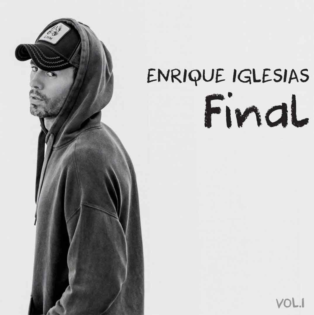 Enrique Iglesias © Instagram